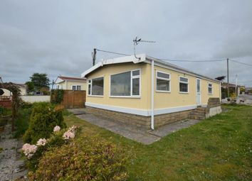 Thumbnail Mobile/park home for sale in Glenhaven Park, Helston, Cornwall