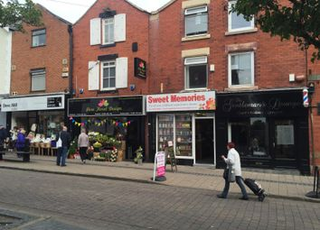 Thumbnail Room to rent in Church St, Ormskirk