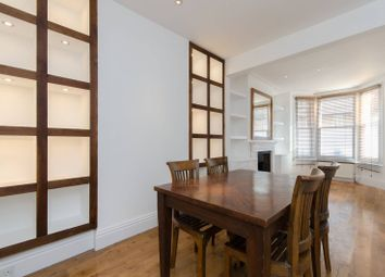 Thumbnail 2 bed property to rent in Rylston Road, Fulham