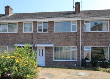 Thumbnail 3 bed terraced house to rent in Chestnut Close, Torpoint