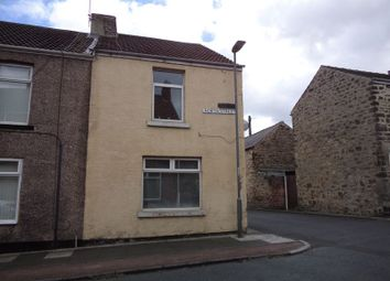 Thumbnail 1 bed flat to rent in North Street, Spennymoor