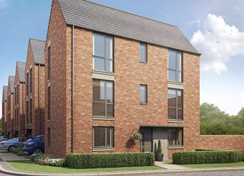 "Thumbnail 3 bedroom detached house for sale in ""Doma"" at Hauxton Road, Trumpington, Cambridge"