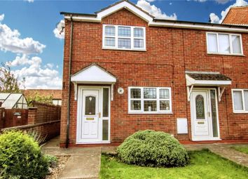 Thumbnail 2 bed property to rent in Forge Crescent, Ulceby