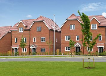 """Thumbnail 4 bed semi-detached house for sale in """"The Redwood """" at Brimblecombe Close, Wokingham"""