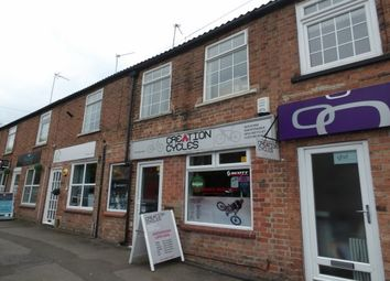 Thumbnail 1 bed flat to rent in Radcliffe-On-Trent, Nottingham