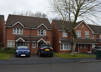 Thumbnail 2 bedroom semi-detached house to rent in Grindle Road, Longford, Coventry