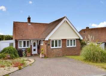 Thumbnail 2 bed bungalow for sale in Ashdown View, East Grinstead