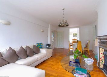 Thumbnail 4 bedroom flat to rent in Eton College Road, Belsize Park, London