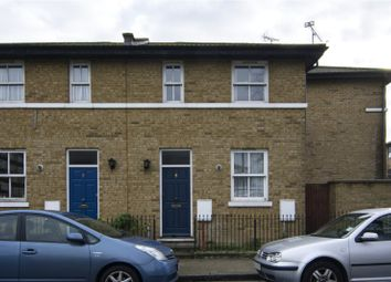 Thumbnail 2 bed terraced house to rent in Benworth Street, Bow, London
