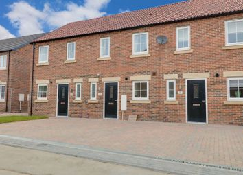 Thumbnail 2 bed terraced house to rent in Ketil Place, Anlaby, Hull