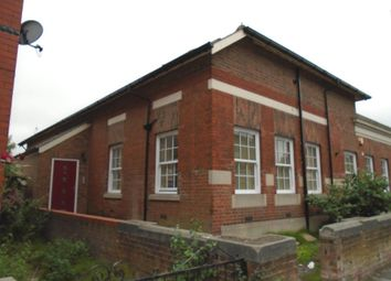Thumbnail 1 bed flat to rent in 46 Chanterlands Avenue, Hull