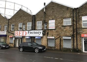 Thumbnail Light industrial to let in Unit C York House, Grove Road, Off Leeds Road, Huddersfield