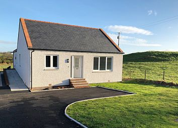 Thumbnail 3 bed bungalow for sale in Laurieston Road, Laurieston, Castle Douglas