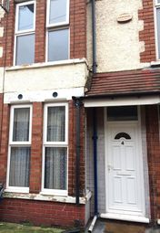 Thumbnail 2 bedroom terraced house to rent in The Cedars, Sidmouth Street, Hull, East Riding Of Yorkshire