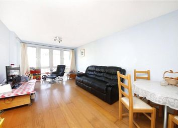 Thumbnail 2 bed flat to rent in St Davids Square, Canary Wharf, London