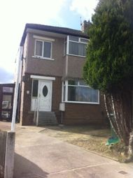 Thumbnail 3 bed terraced house for sale in Brantwood Road, Bradford 9