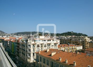Thumbnail 3 bed apartment for sale in Nice, Provence-Alpes-Cote D'azur, 06000, France