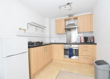 Thumbnail 1 bed flat to rent in Tattershall Court, Stoke On Trent, Staffs
