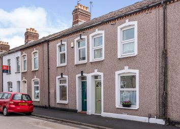 Thumbnail 2 bed terraced house for sale in Chancery Lane, Riverside, Cardiff