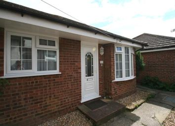 Thumbnail 2 bed bungalow to rent in Rope Walk, Littlehampton, West Sussex