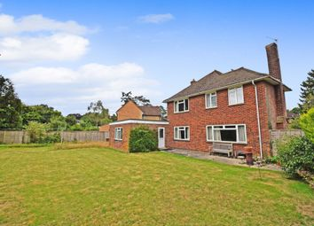 5 bed detached house for sale in Dormer Close, Newbury RG14