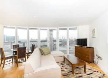 Thumbnail 1 bedroom property for sale in Trinity Tower, 28 Quadrant Walk, Canary Wharf, London