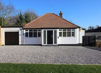 4 bed detached bungalow for sale in South Drive, Banstead SM7