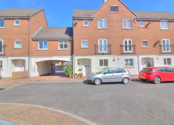 Thumbnail 4 bed town house for sale in Leeward Quay, Eastbourne