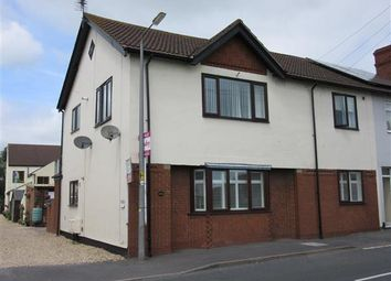 Thumbnail 2 bed flat for sale in High Street, Burringham, Scunthorpe
