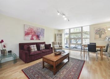 Thumbnail 2 bed flat for sale in Kensington Gardens Square, London