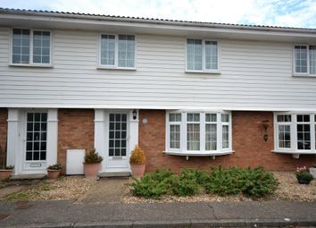 Thumbnail 3 bed terraced house to rent in Grisbrook Farm Close, Lydd, Romney Marsh
