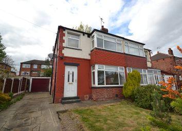 Thumbnail 3 bedroom semi-detached house to rent in Allenby Road, Beeston, Leeds
