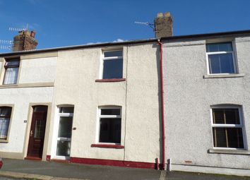Thumbnail 2 bed terraced house to rent in Surrey Street, Millom