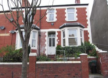 Thumbnail 2 bedroom flat to rent in Porthkerry Road, Barry, Vale Of Glamorgan