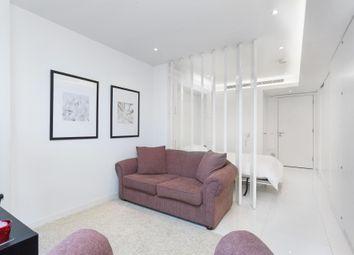 Thumbnail Studio to rent in Pan Peninsula, East Tower