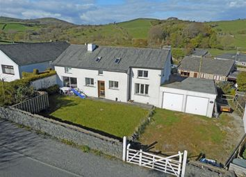 Thumbnail 5 bed detached house for sale in Broughton Beck, Ulverston