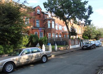 Thumbnail Studio to rent in Rectory Road, Manchester