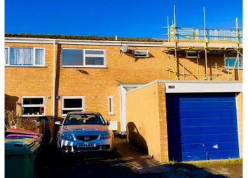 Thumbnail 3 bedroom terraced house to rent in Briarwood, Telford
