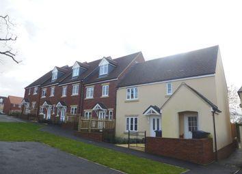 Thumbnail 1 bed maisonette for sale in Cochran Avenue, Chippenham