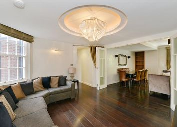 Thumbnail 4 bed property to rent in Portman Square, Marylebone, Marylebone, London