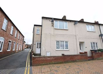 Thumbnail 3 bed end terrace house for sale in Cannon Street, Wellingborough