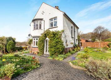 Thumbnail 3 bed detached house for sale in Old Road, Billingham