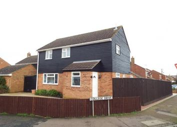 Thumbnail 4 bed detached house for sale in Heacham, Kings Lynn, Norfolk