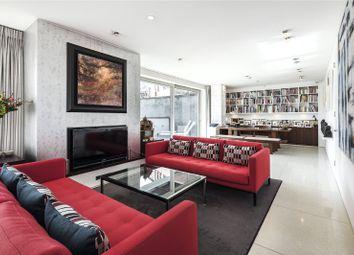 Thumbnail 1 bedroom flat for sale in Crown Apartments, 2 Queen Elizabeth Street, London