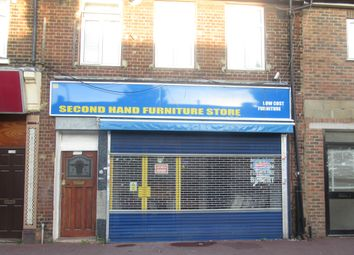 Thumbnail Retail premises for sale in 155 Broad Street, Dagenham