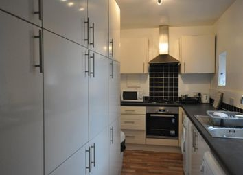 Thumbnail 3 bed terraced house to rent in Burley Road, Leeds