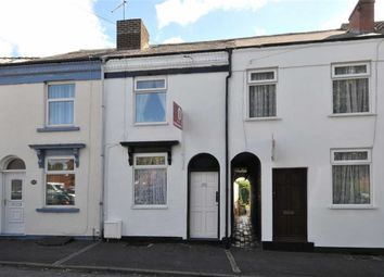Thumbnail 2 bed terraced house to rent in King William Street, Amblecote, Stourbridge