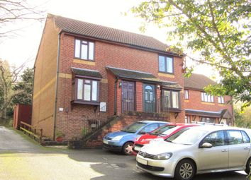 Thumbnail 2 bedroom semi-detached house for sale in Kinsbourne Rise, Southampton