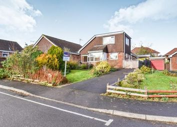 Thumbnail 3 bed bungalow for sale in Yeovil, Somerset, .