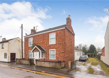 Thumbnail 5 bed detached house for sale in Prospect Street, Horncastle